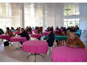 Sondörlük Sınavı Antalya'da Yapıldı