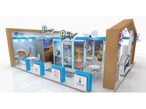 İzmir, EMITT 2016 Turizm Fuarı'na katılacak