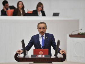 CHP'li Yiğit, İzmir'in 'sağlık turizmi' konusunu Meclis'e taşıdı