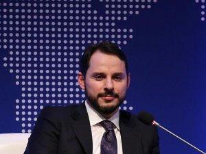 Enerji ve Tabii Kaynaklar Bakanı Albayrak: Doğalgazda indirim için çalışmaya başladık