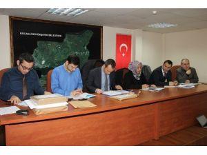 Gebze - Darıca Hrs İle Tramvay Hattı Projesi Hazırlanacak