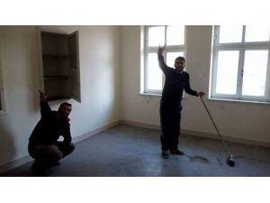 Nevşehir Ülkü Ocakları Yeni Hizmet Binasına Taşınıyor