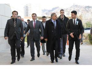 Mardin'de 'Ipard Iı Lansman' Töreni Yapıldı