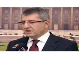 Serdar'dan 'Terörle Mücadele' Değerlendirmesi