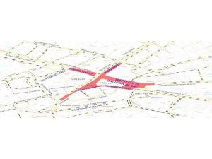 Şehir İçi Trafiğe Yeni Düzenleme