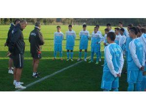 Milli Takım Seçmelerine Yeni Malatyaspor'dan 2 İsim