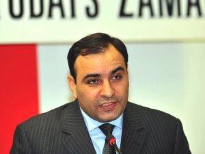 Bülent Keneş'e Davutoğlu'na hakaretten hapis cezası
