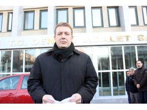 AK Parti Denizli İl Teşkilatı'ndan Kılıçdaroğlu Hakkında Suç Duyurusu