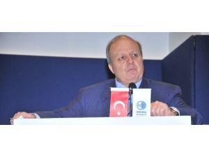 ASO Başkanı Özdebir, Olağan Meclis Toplantısında Gündemi Değerlendirdi