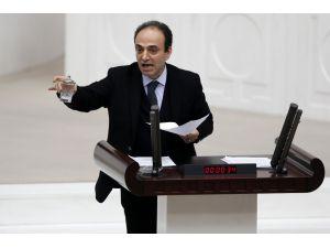 Osman Baydemir: Her kim yapıyorsa Allah onun belasını versin