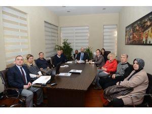 Çorum Belediyesi Jeolojik Ve Jeoteknik Etüt Çalışmalarına Başladı
