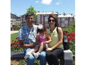 Şehidin Kayseri'deki Evinde Hüzün Hakim