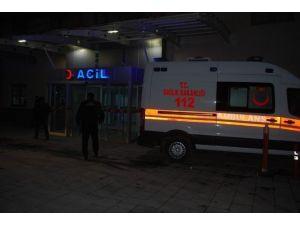 3 Katlı Binadan Düşen Genç Kız Ağır Yaralandı