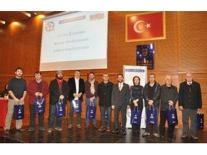 'Bursa Kısa Film Yarışması' Ödülleri Sahiplerini Buldu.