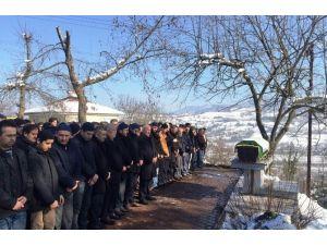 Başkan Karaman'ın Acı Günü