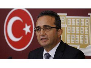 """CHP'li Tezcan; """"PKK Kongresine Gitmedim"""""""
