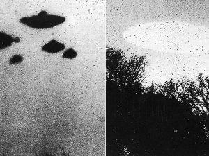 CIA yıllardır gizlenen UFO belgelerini açıkladı