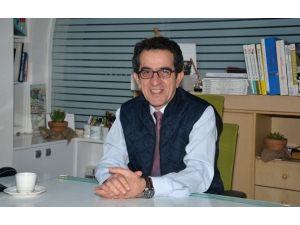Mimarlar Odası Adana Şube Başkanı Ozan V. Tüzün Oldu