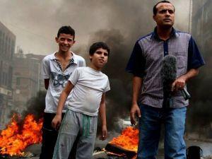 Yemen'de kaçırılan el-Cezire muhabirleri serbest bırakıldı