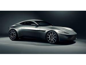 James Bond'un aracı açık artırmayla satılacak