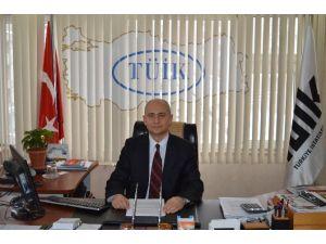 Erzurum, Erzincan Ve Bayburt Nüfusları Düştü