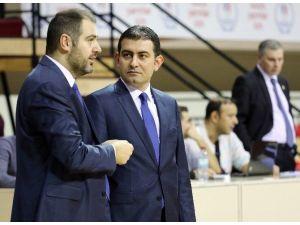 """Boray Dai: """"Basketbolda Güneydoğu, Doğu Ve Akdeniz Bölgesini Temsil Ediyoruz"""""""