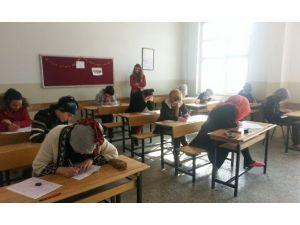 Pasinler MEB'den Eğitim Atağı