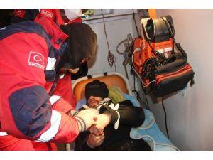 Eksi 30 Derecede Nefes Kesen Kurtarma Operasyonu