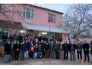Özkan: TEKNOSAB Projesi Karacabey'i bölgenin parlayan yıldızı yapacak