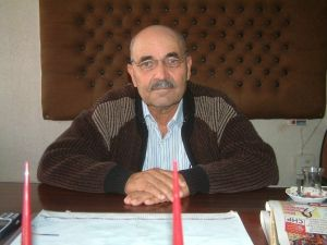 Burhaniye'de Ziraat Odası Çiftçileri İzmir Fuarına Götürecek