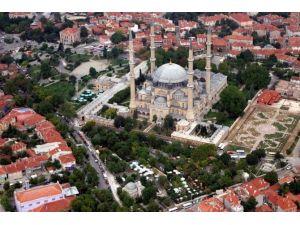 Edirne'nin Nüfusu 402 Bin 537 Kişi Oldu