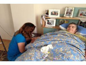 Bin 808 Kişi Evde Sağlık Hizmeti Aldı