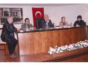 Kent Konseyi 6. Genel Kurulu Yapıldı