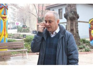 Süleyman Urkay, Denizlispor Başkanlığına Aday