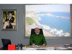 Sinop TSO Uçak Saatlerinin Değiştirilmesini İstedi