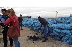 Kahramanmaraş'ta Gürültü Ve Çevre Denetimi