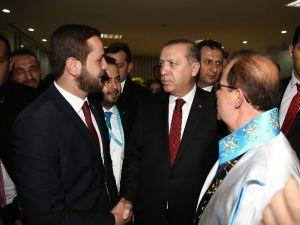 Bayburt AK Parti Gençlik Kolları Başkanı Kaymak'tan, Kılıçdaroğlu Hakkında Suç Duyurusu