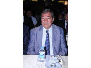 """Türk-iş 4. Bölge Temsilcisi Gülnar: """"Çalışana Verdiğiniz Ücrete Üzülmeyin"""""""