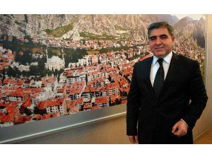 Amasya 'Özel Ekip' İle 100 Bin Nüfusu Geçti