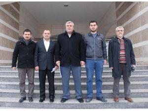 Uşak AK Parti'den Kılıçdaroğlu Hakkında Suç Duyurusu
