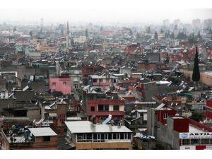 Adana'nın Yeni Nüfusu Açıklandı