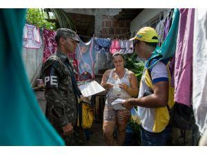 Zika virüsü, sağlık bakanlarını harekete geçirdi