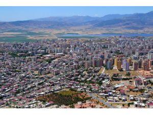Kahramanmaraş'ın nüfusu bir önceki yıla oranla arttı