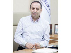 Nurettin Türkoğlu: Türkiye, YEDAŞ ile ödüle koşuyor, sen de destek ol
