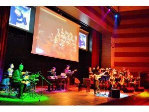 Büyükşehir Kent Orkestrası'ndan Caz Konseri