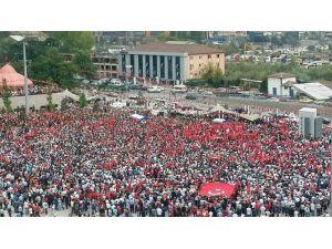 Karabük'ün Nüfusu 236 Bin 978 Oldu