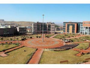 7 Aralık Üniversitesi Green Metrics Sıralamasında 7. Oldu