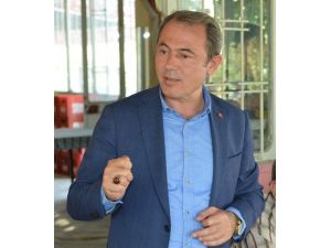 AK Partili Tin'den Başkanlık Sistemi Açıklaması