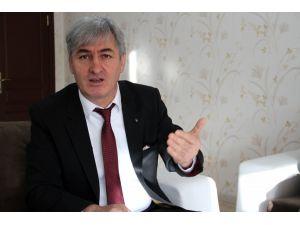 HDP'li Botan: İstediği oyu alamayan AKP Van'daki ihaleleri dondurdu