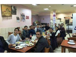 Üç İlçenin CHP'li Gençleri Ortak Hareket Edecek